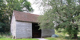 Northolt Barn